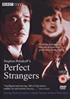 Almost Strangers [DVD]