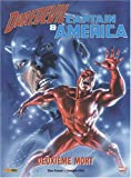 Daredevil & Captain America - Deuxième mort