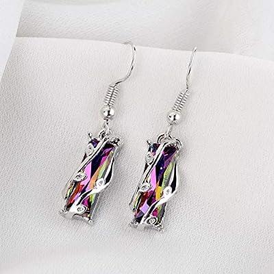 Fashion Geometry Irregular Shaped Earring Jewelry, Creative Earrings Gift for Women