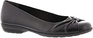 ROS HOMMERSON Women's Attack Dress Shoes,Black Micro/Patent,5 M US