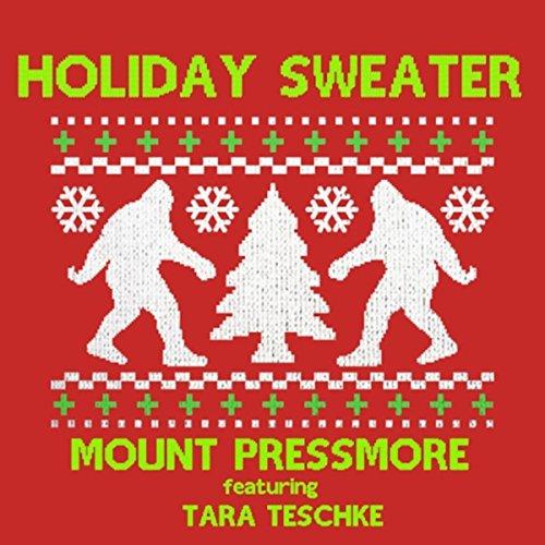 Holiday Sweater (feat. Tara Tescke)