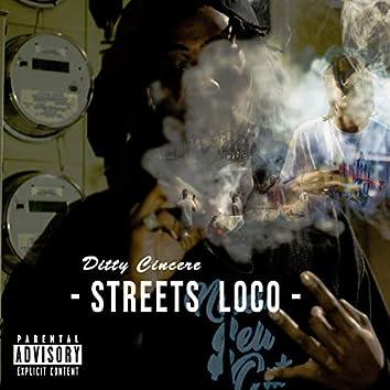 Streets Loco