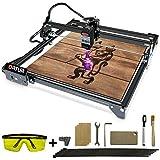 ORTUR Laser Master 2, Laser Engraver CNC, Laser Engraving Cutting...