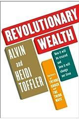 Revolutionary Wealth Kindle Edition