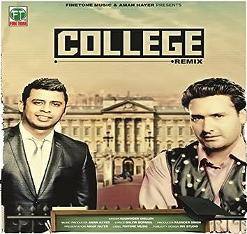 College Remix