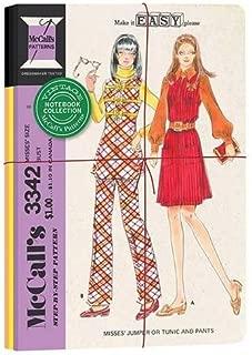 Best mccalls pattern notebook Reviews