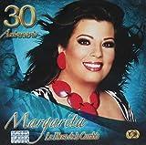 Margarita (2CDs La Diosa De La Cumbia 30 Aniversario Peerless-Warner-318254)