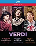 Verdi:Operas Box [Various] [Opus...