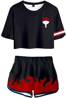 Best sasuke t shirts Reviews
