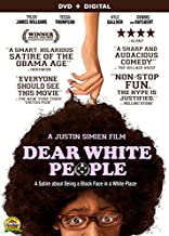 Dear White People Digital