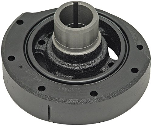 Price comparison product image Dorman 594-024 Engine Harmonic Balancer for Select Ford / Lincoln / Mercury Models,  Black
