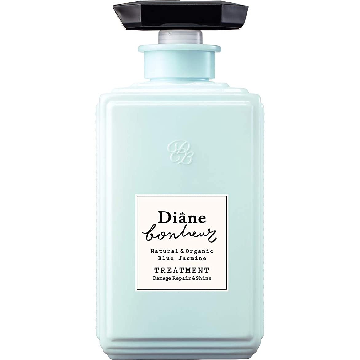 あいまいさ概して犯人ダイアン ボヌール トリートメント ブルージャスミンの香り ダメージリペア&シャイン 500ml