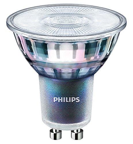 Philips LED-Lampe MASTER LEDspot ExpertColor 3,9W-35W GU 10 927 25D