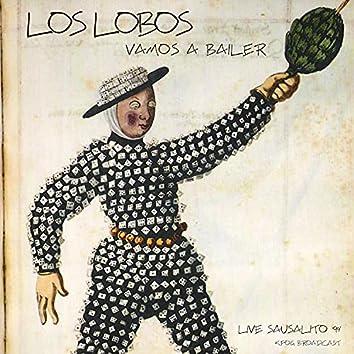 Vamos A Bailer (Live 1994)