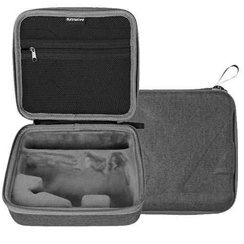 Honbobo Tasche für DJI OM 4, OM 4 Tragetasche Schutz Hülle Handtasche Aufbewahrungstasche Zubehör