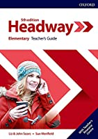 Headway: Elementary: Teacher's Guide with Teacher's Resource Center