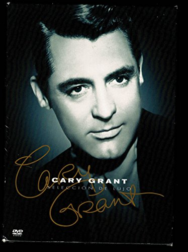 Pack Cary Grant [DVD]