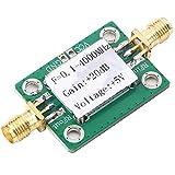 Amplificador de banda ancha de microondas de 20dB para amplificación de banda ancha