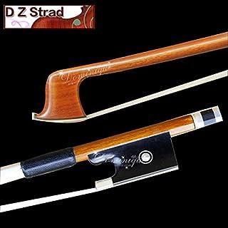 D Z Strad Violin Bow Pernambuco Wood 4/4 Full Size Model 600