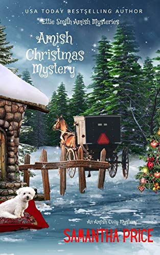 Amish Christmas Mystery (Ettie Smith Amish Mysteries)