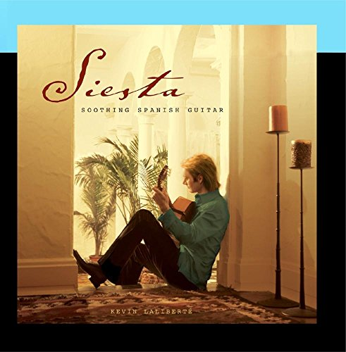Siesta: Soothing Spanish Guitar