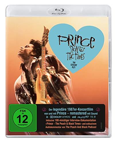 """Prince - Sign """"O"""" the Times [Blu-ray]"""