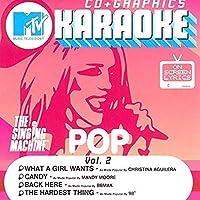 Karaoke: Mtv Pop 2