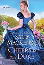 Cheers to the Duke (The Widow's Brew Series Book 3) (English Edition)