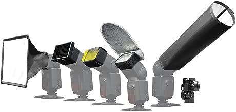 Hahnel -Speedlightkit Hahnel Speedlight Accessory Kit Black
