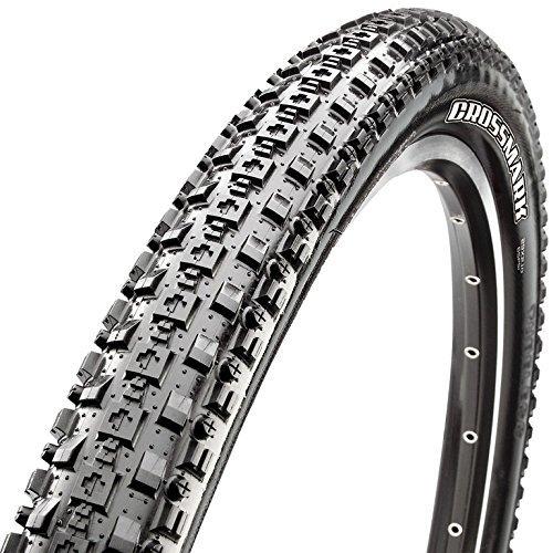 Maxxis Fahrrad Reifen Crossmark Exception // Alle Größen, Variante:Schwarz, Faltreifen, Dimensions:53-584 (27,5×2,10´´) 650B