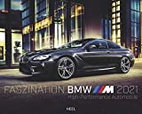 BMW M-Modelle 2021