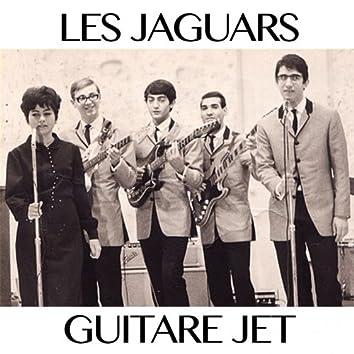 Guitare Jet