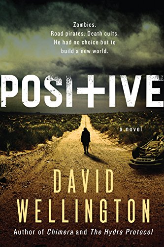 Image of Positive: A Novel
