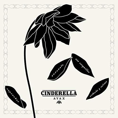 Cinderella [Explicit]