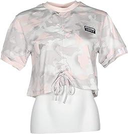Core White/Light Granite/Grey One/Desert Pink