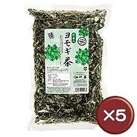 ヨモギ茶 100g 5袋セット