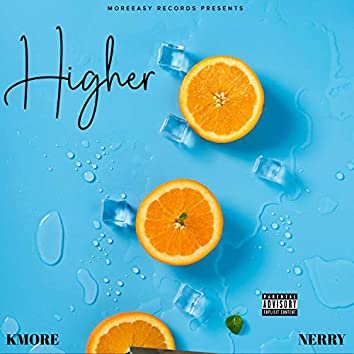 Higher (feat. Nelson)