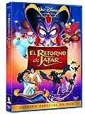 El Retorno de Jafar [DVD]