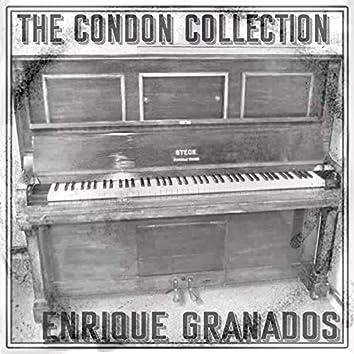 The Condon Collection: Enrique Granados
