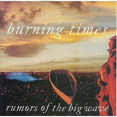Rumors of the Big Wave