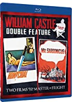 William Castle Double Feature / Homicidal [Blu-ray] [Import]