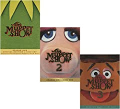 The Muppet Show: Seasons 1-3