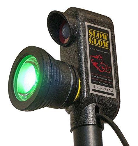 Slow Glow RMT