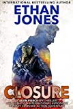 Closure - A Javin Pierce Spy Thriller: Assassination International Espionage Military Suspense Action Adventure - Book 3