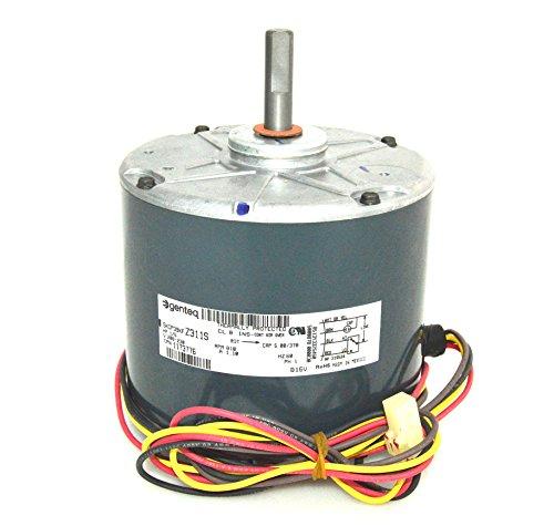 1173776 - OEM ICP Heil Tempstar Comfortmaker Condenser FAN MOTOR 1/5 HP 208-230v