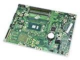 Intel Core i3-6100U 2.3GHz SR2EU Processor Hawaii-U All-in-One Desktop Motherboard 848949-001 848949-601 for HP 20-C 22-B 24-G AIO Series