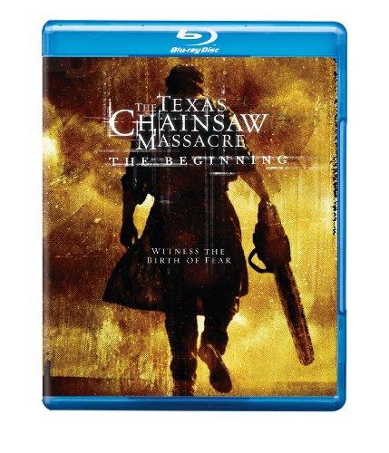 Texas Chainsaw Massacre: Beginning [Edizione: Stati Uniti]