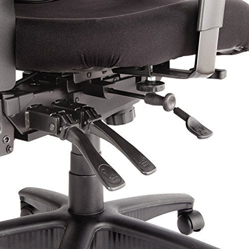 Alera Elusion Mid-back Multifunction Chair