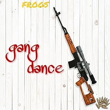 gang dance