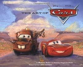 Best the art of cars pixar Reviews